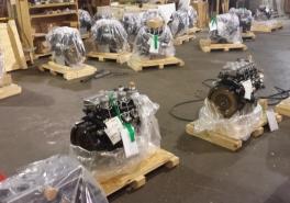 MIL-CK Engines