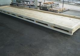 SK-Custom long skid