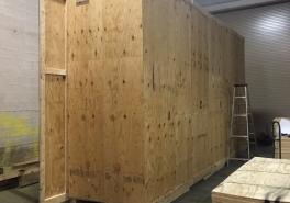 WB-F15 box